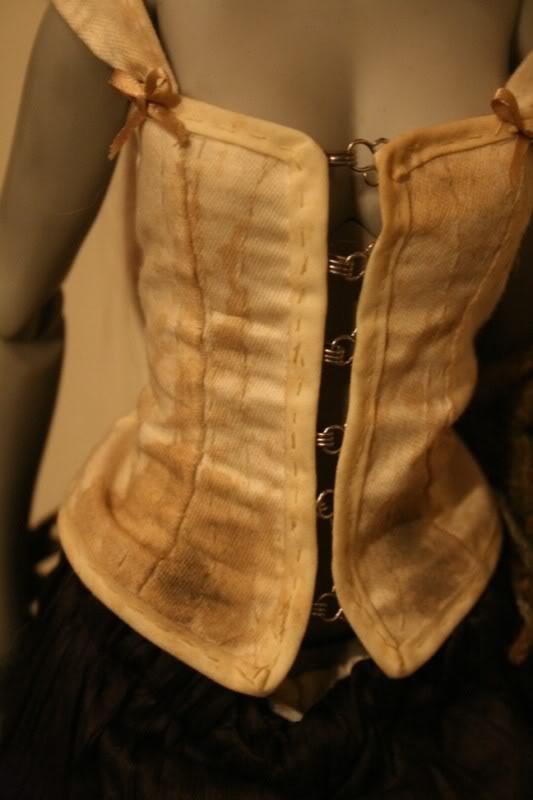Mary Ann Nichols, known as Polly færdige design (RS Grey skin Ai. IMG_9725