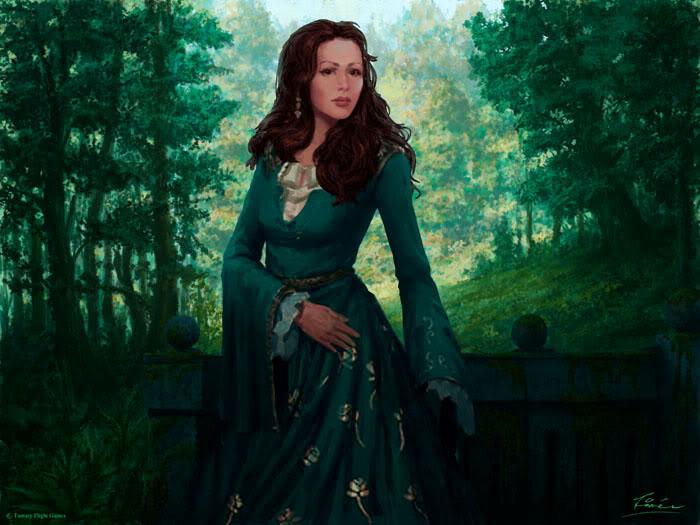 CaioTyrell - Margaery Tyrell Margaery-tyrell