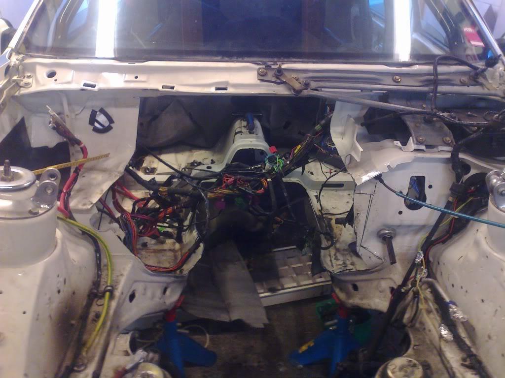 Asil Racing - 2jz Sierra cosworth  Bilde0081