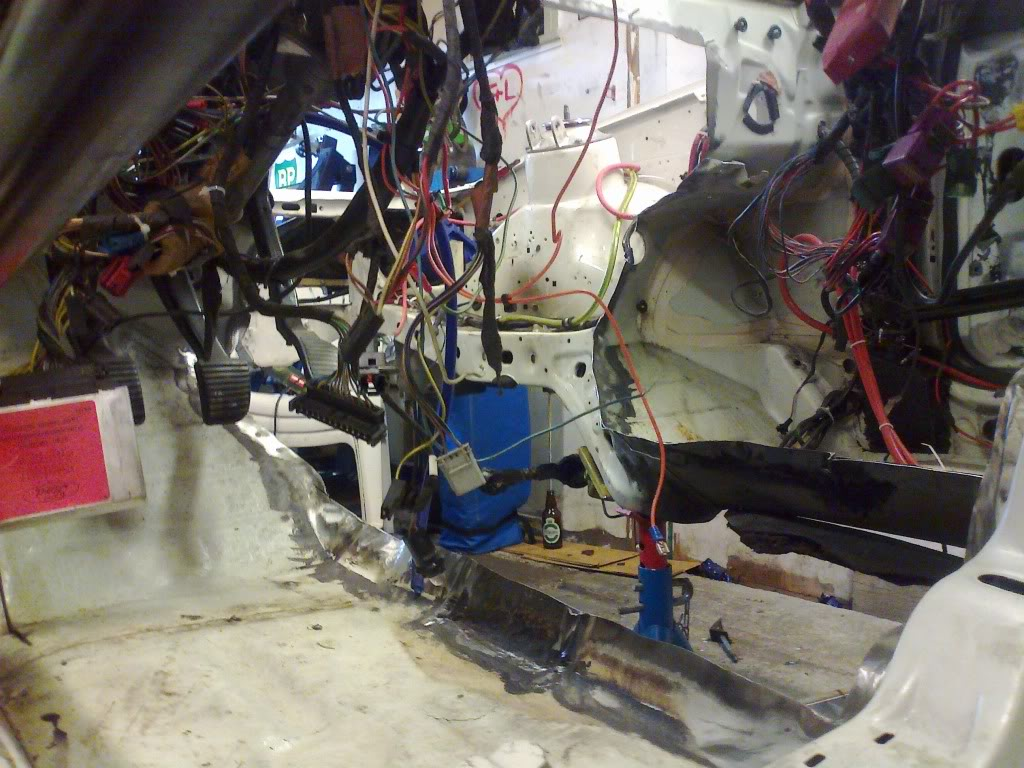 Asil Racing - 2jz Sierra cosworth  Bilde0098
