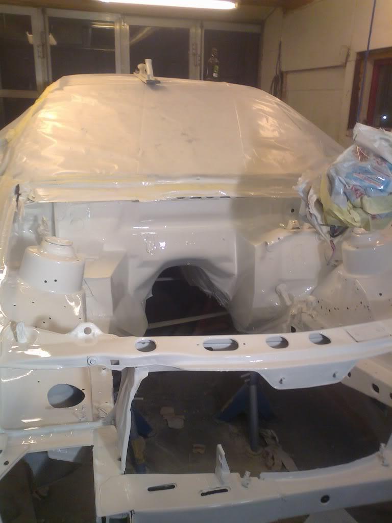 Asil Racing - 2jz Sierra cosworth  Bilde0182
