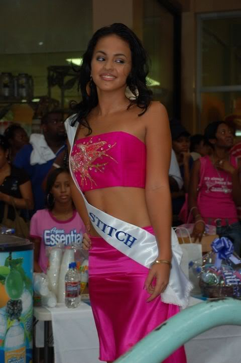 MISS JAMAICA WORLD 2008 - Brittany Lyons UPDATED Offbritcas7