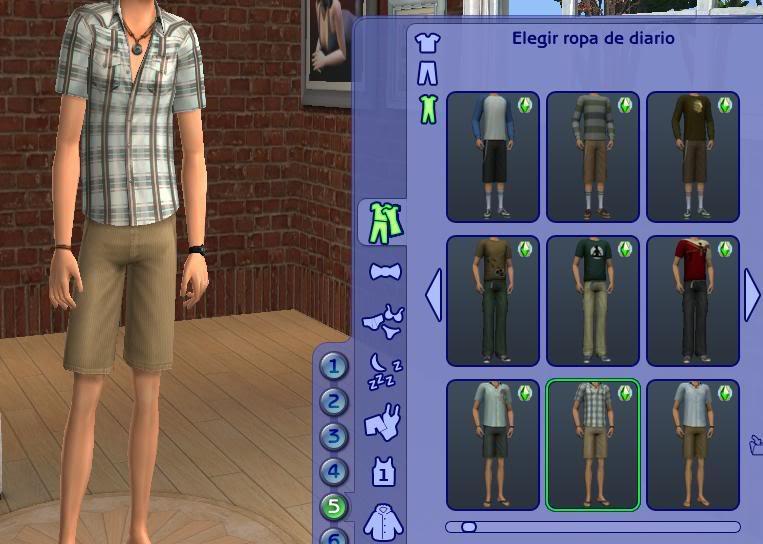 Packs de los Sims 2: Dudas y comentarios Ropahombre2