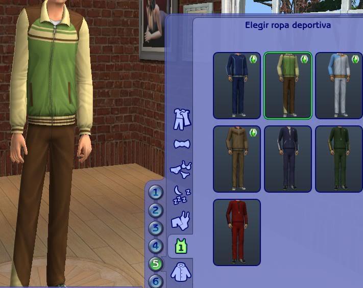 Packs de los Sims 2: Dudas y comentarios Ropahombre4