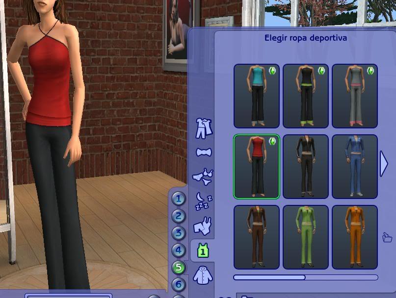 Packs de los Sims 2: Dudas y comentarios Ropamuer4