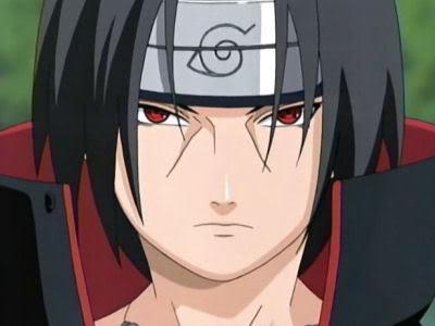 Debate de popularidad de los personajes de Naruto: ¡Defiende a tus preferidos! Itachi