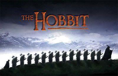 Hobbit - O filme Hobbit
