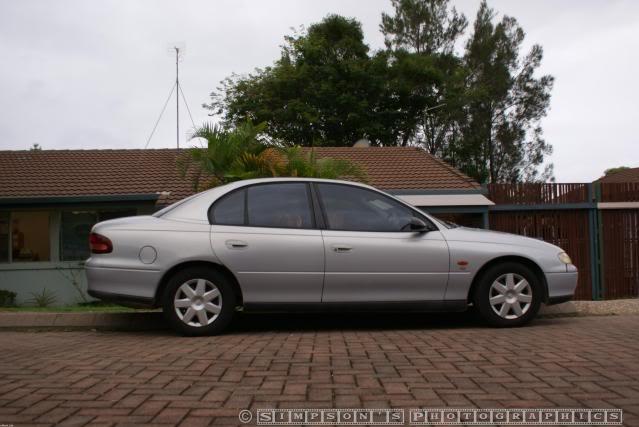 1997 VT Executive sedan 002