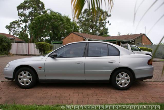 1997 VT Executive sedan 004