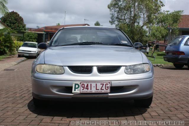 1997 VT Executive sedan 036
