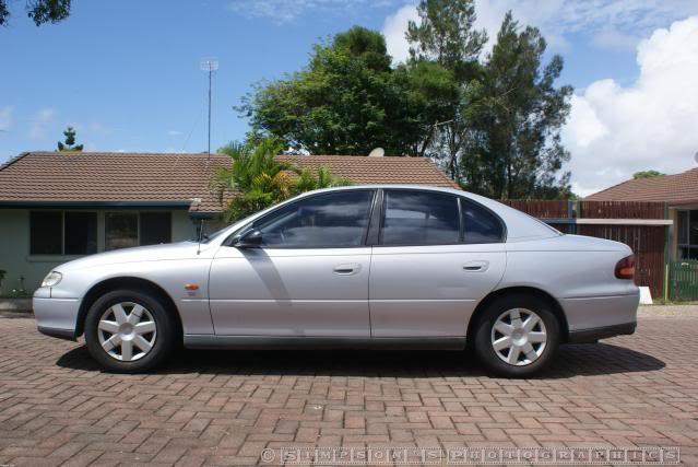 1997 VT Executive sedan 038