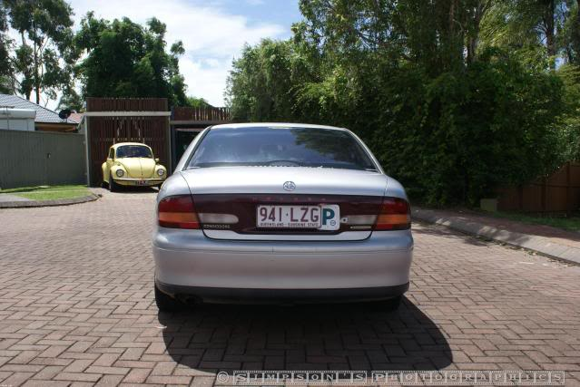 1997 VT Executive sedan 040