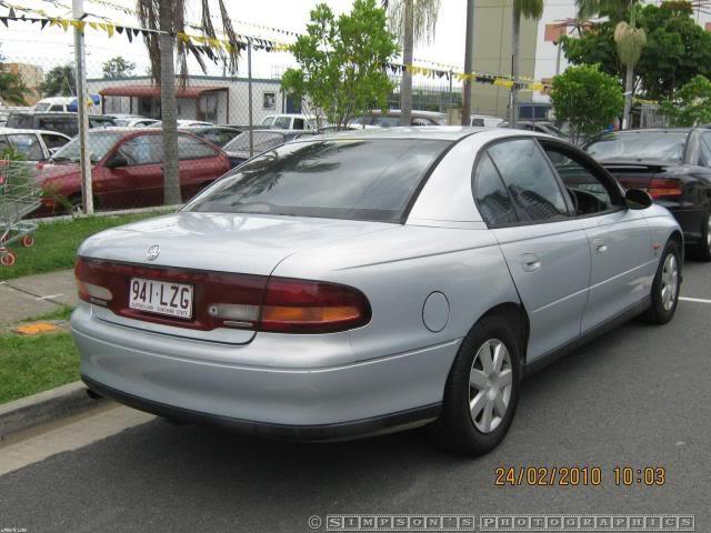 1997 VT Executive sedan 003