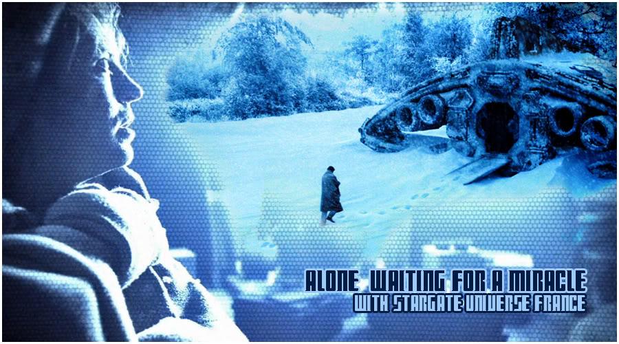 Stargate Universe France