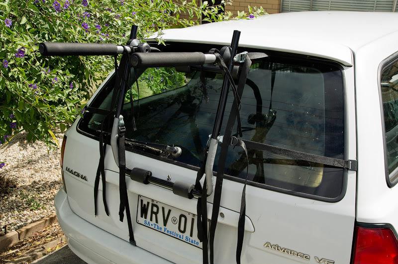И ещё один быстросъёмный багажник для перевозки велосипедов Bike_carrier01