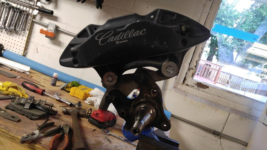 Cadillac ATS Brembo Front Brake Swap 0801171948_zps5lkek3ai
