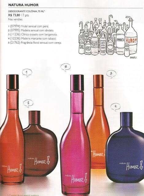 NATURA Perfumaria-HumorTodos