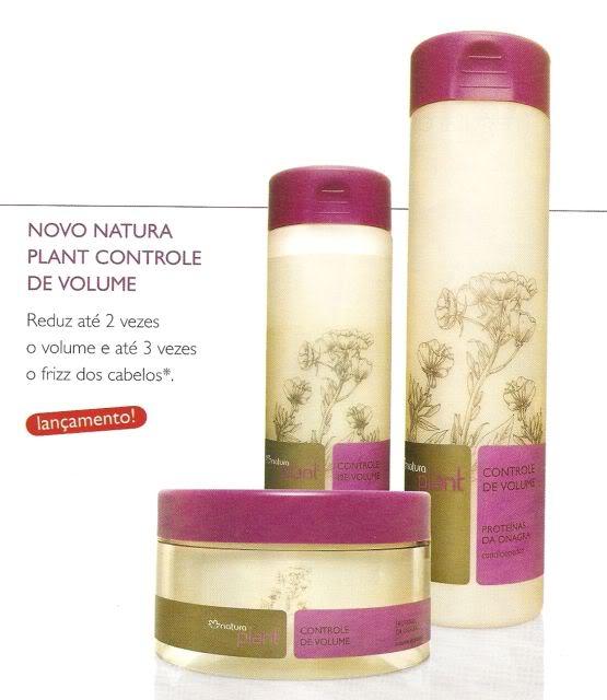NATURA Plant-ControledoVolume