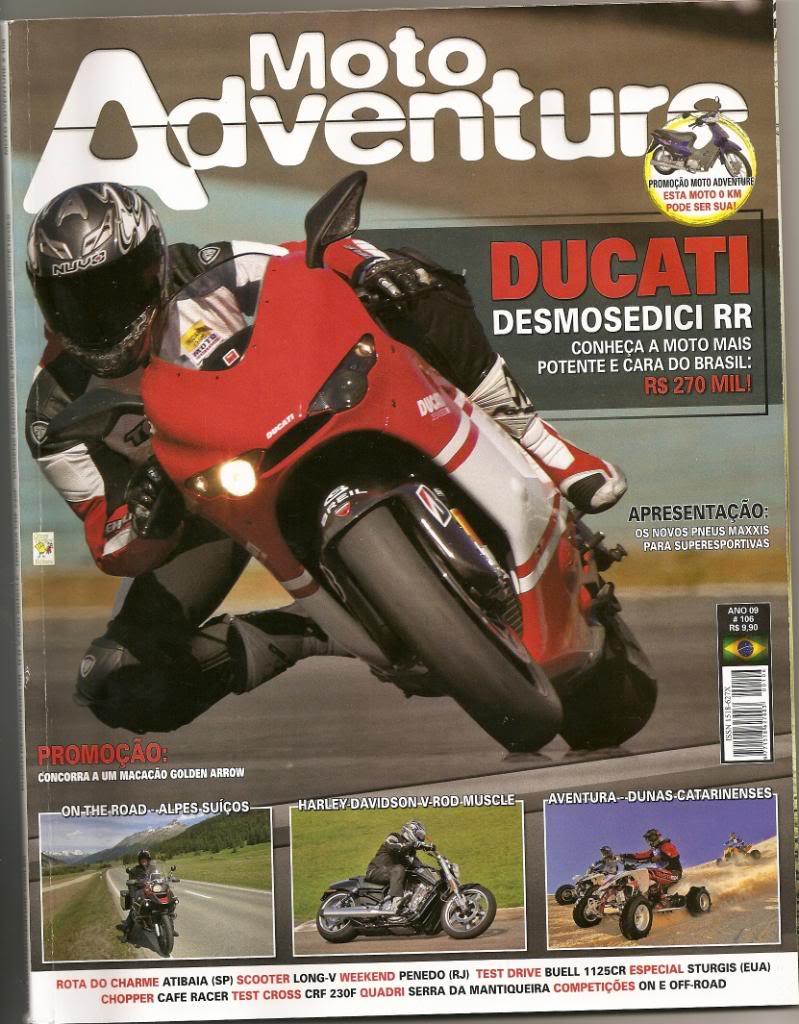 TESTE PNEUS MAXXIS REVISTA MOTO ADVENTURE N° 106 - Página 2 Maxxis00