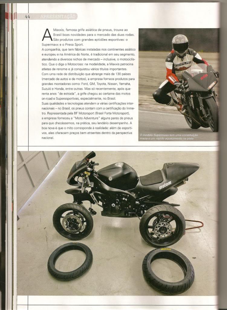 TESTE PNEUS MAXXIS REVISTA MOTO ADVENTURE N° 106 - Página 2 Maxxis1