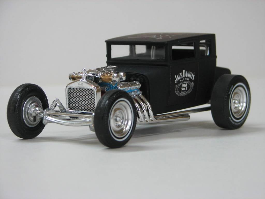 ford T 1925 édition Jack Daniel's IMG_4627