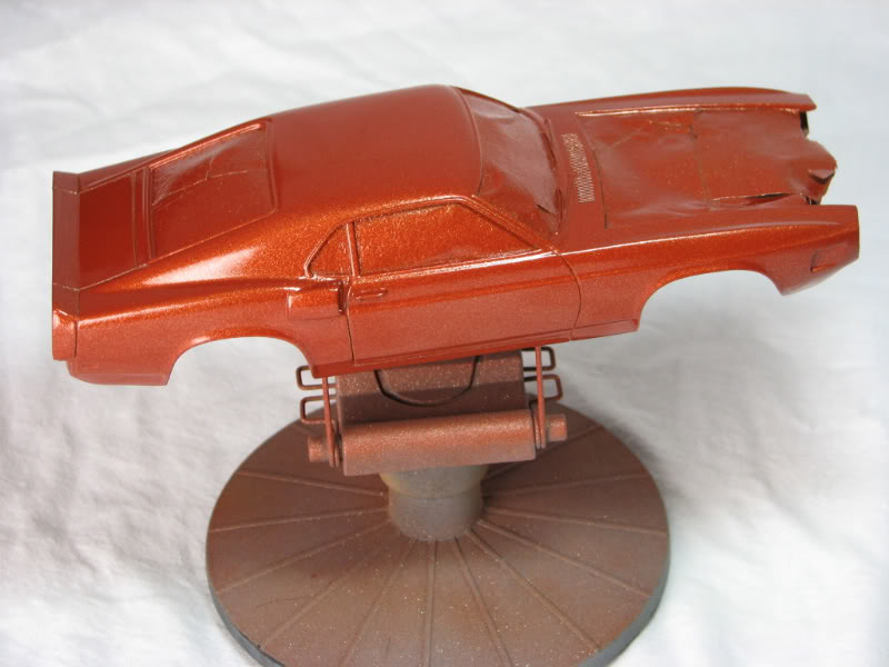Mustang GT500 1970 **terminer** IMG_3127
