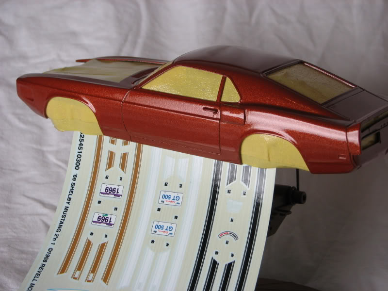 Mustang GT500 1970 **terminer** IMG_3137