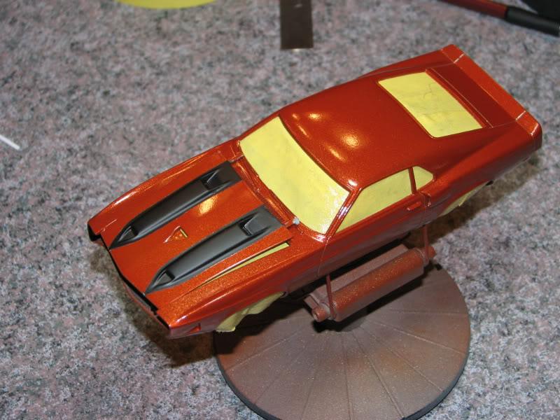Mustang GT500 1970 **terminer** IMG_3141