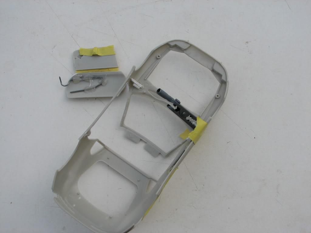 Toyota Supra 95 tuning IMG_4802