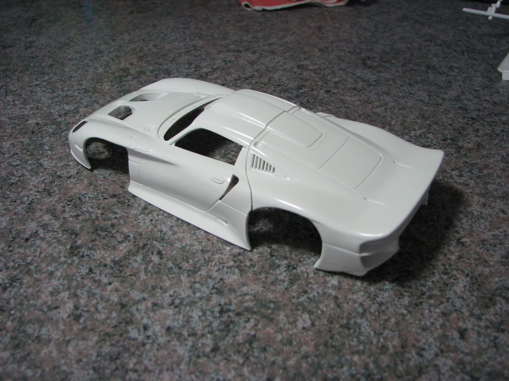 Porsche GT-1 EVO LeMans 1997 - Page 2 IMG_4793