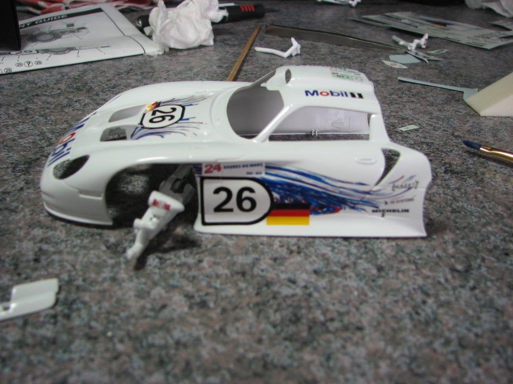 Porsche GT-1 EVO LeMans 1997 - Page 2 IMG_4795