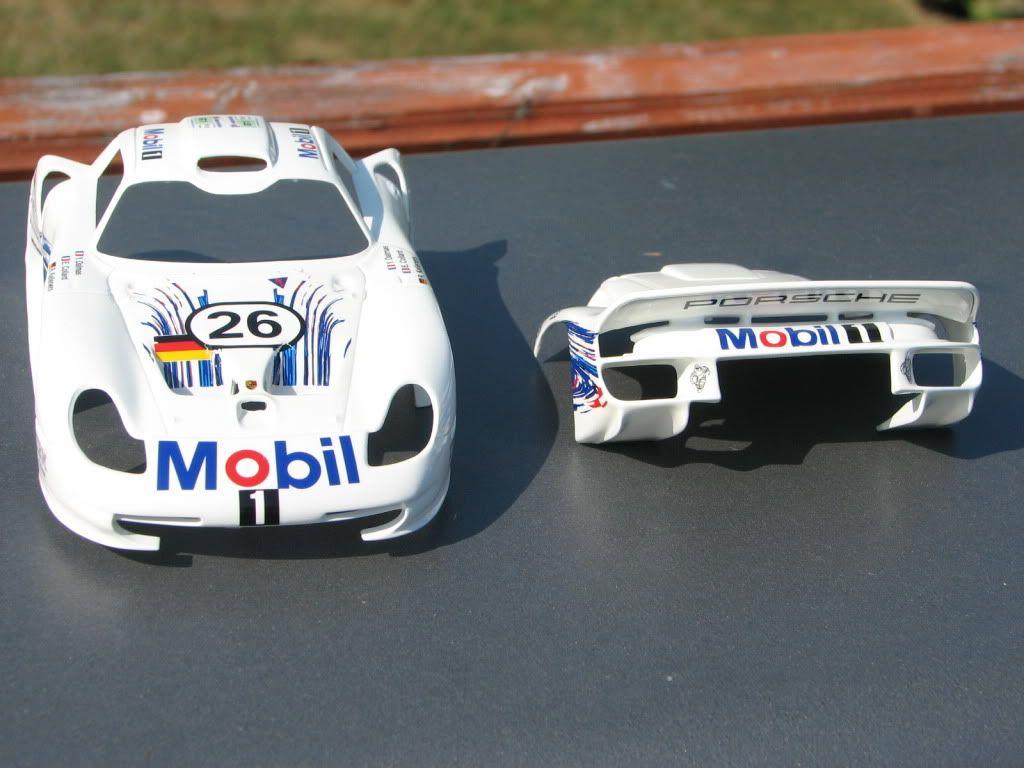 Porsche GT-1 EVO LeMans 1997 - Page 3 IMG_4892