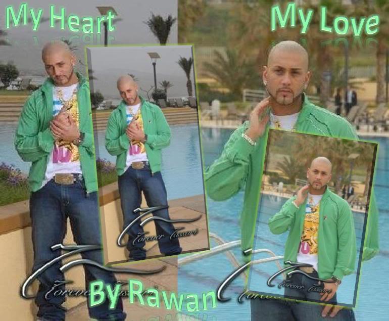 my new Designs for Massari Nowww
