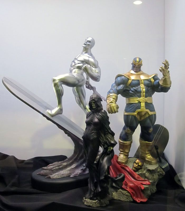 Sideshow Thanos and Mistress Death Polystone Diorama - LANÇADO!!! - Página 4 IMG_0919
