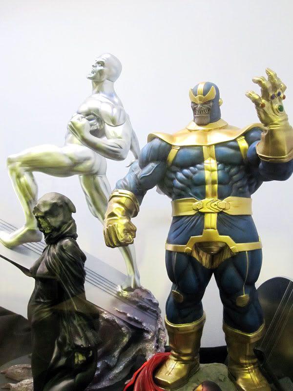 Sideshow Thanos and Mistress Death Polystone Diorama - LANÇADO!!! - Página 4 IMG_0921