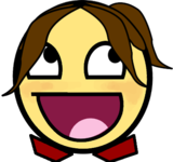 """Awesome"" Avatars Awesome_zoey-2"