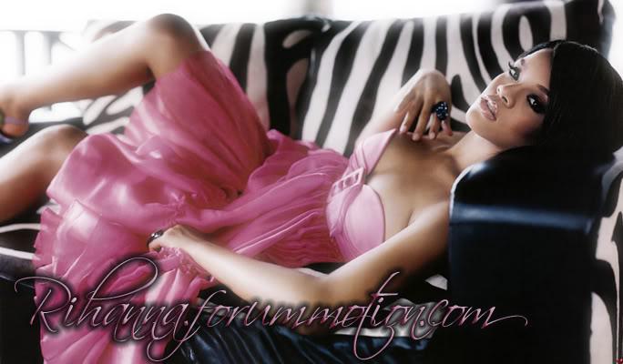 Rihanna BB