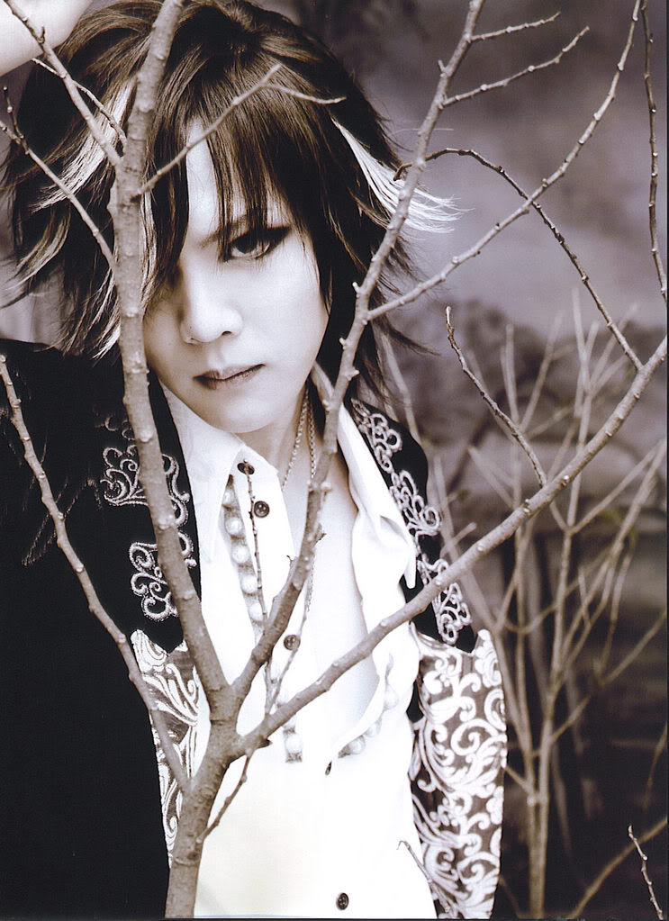 GazettE (Visual kei) - Página 2 Kai01