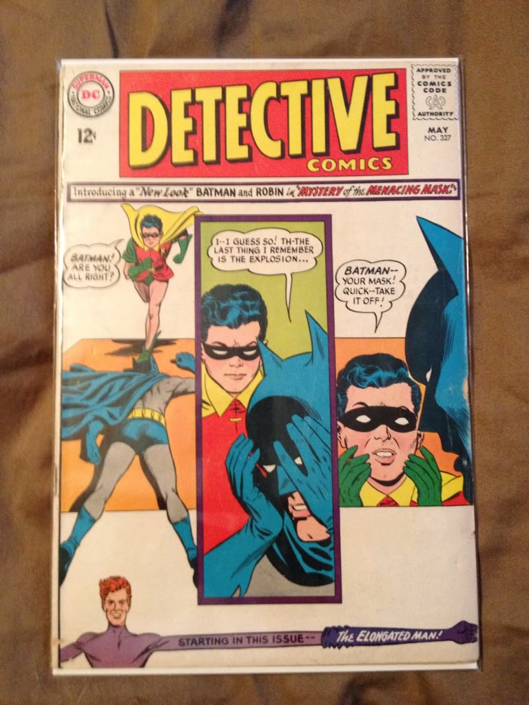 Golden and Silver Age Discrepencies 4fcbb682