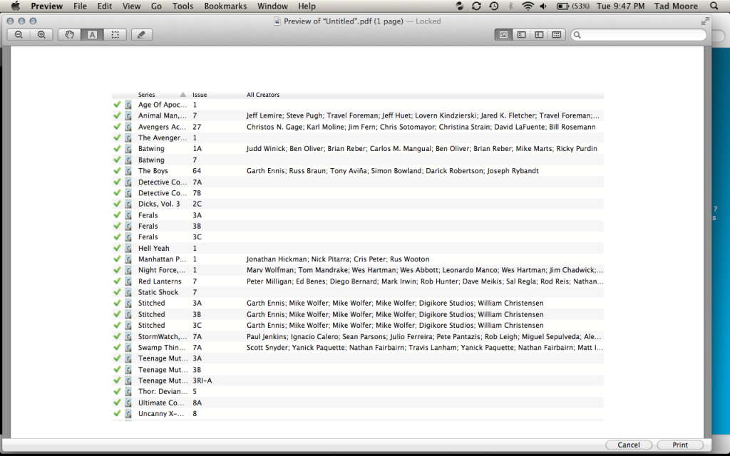 What Do You Use To Catalogue Your Collection? ScreenShot2012-03-13at94726PM