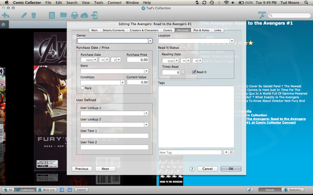 What Do You Use To Catalogue Your Collection? ScreenShot2012-03-13at94929PM
