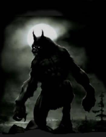 Petición de tecnicas- 2º parte Hombre-lobo