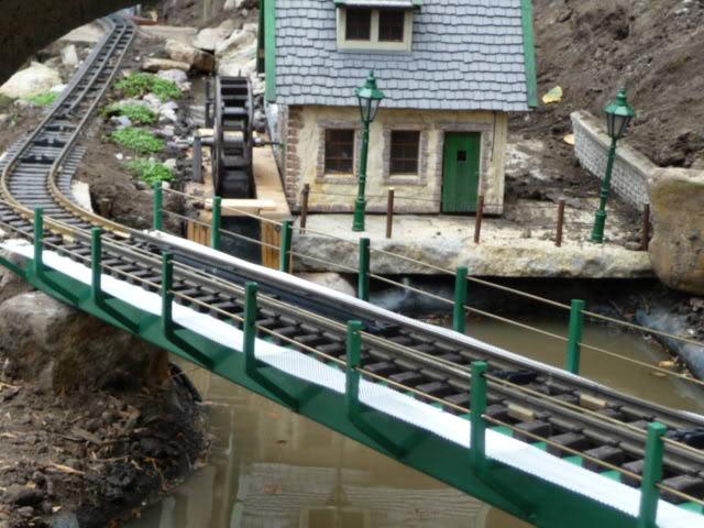 Bridge for Lazy Grange Bay II P1030891