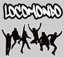 LOCOMONDO - GOAL. Locomondo