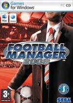 Football Manager Fm08