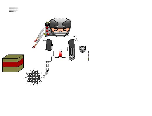 meu pixel art..... Meudesenho1