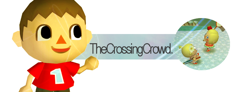 The Crossing Crowd