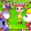 Support the Forums! Crossingcrowd