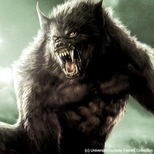 Werewolf Pictures Werewolf-1