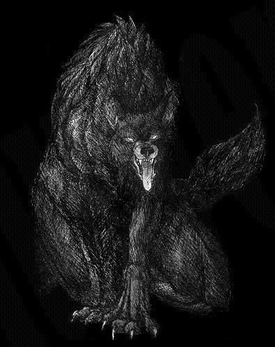 Werewolf Pictures Werewolf1-1